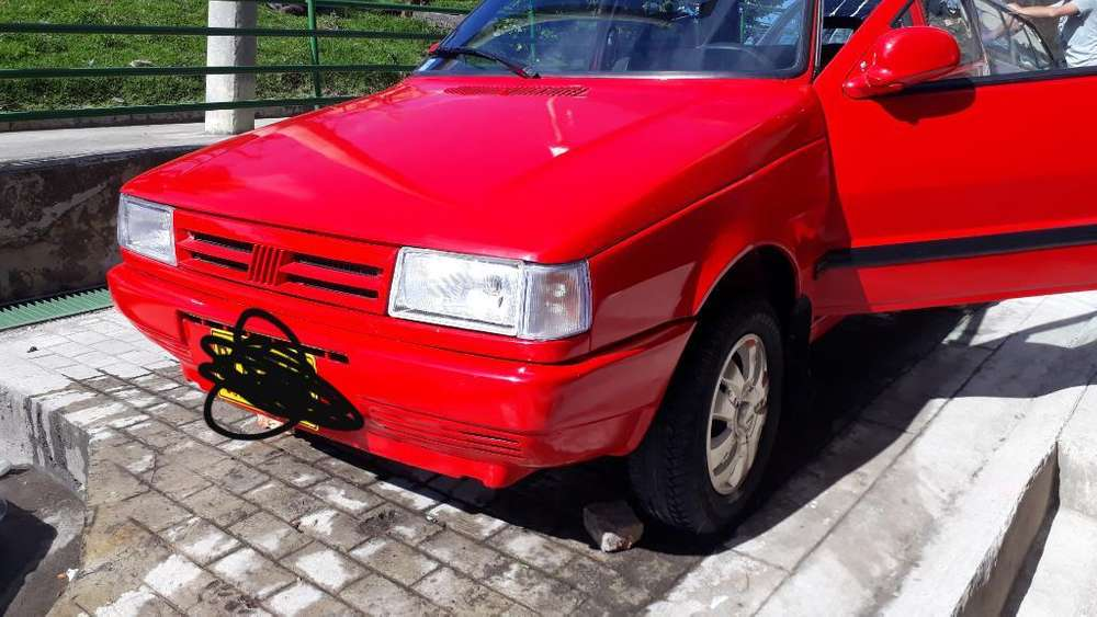 <strong>fiat</strong> Uno  1994 - 9 km