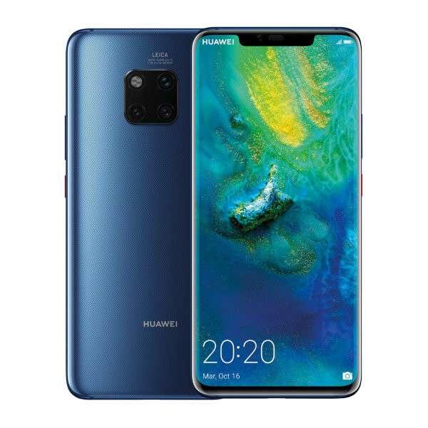Celular Huawei Mate 20 Pro 128gb Azul