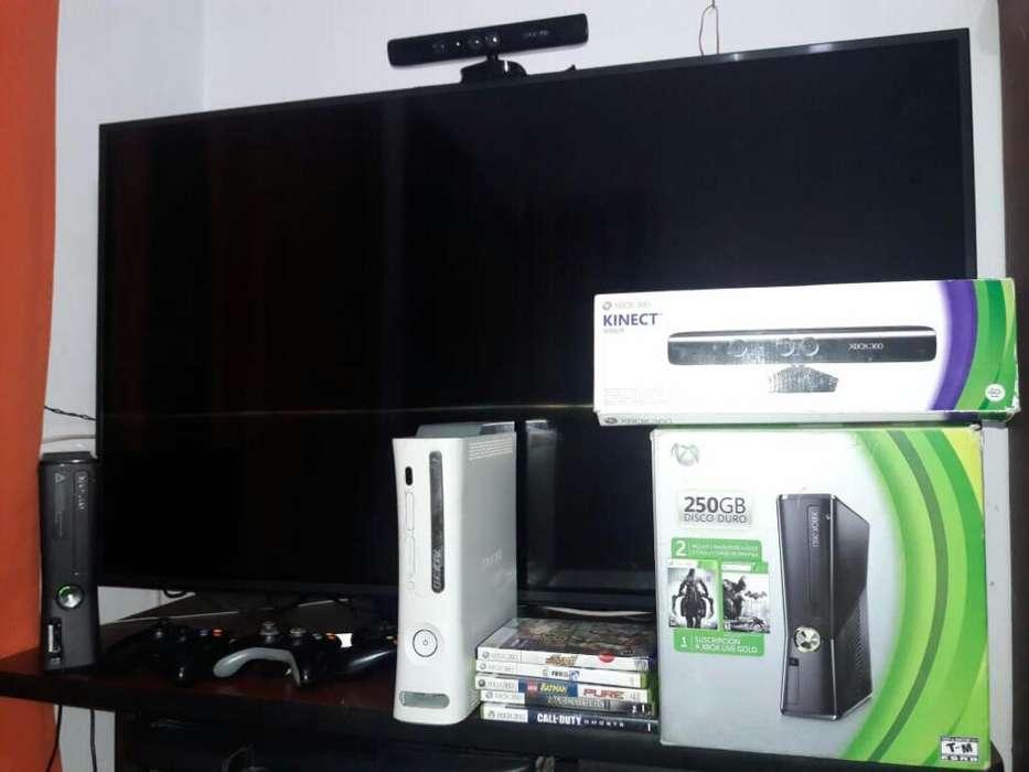 Xbox 360s \gangazo