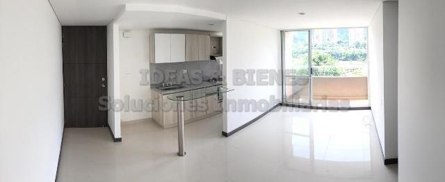 Apartamento en Venta Sabaneta Sector Aves Marìa Còdigo:810254
