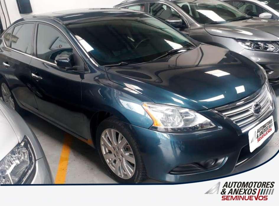 Nissan Sentra 2015 - 70000 km