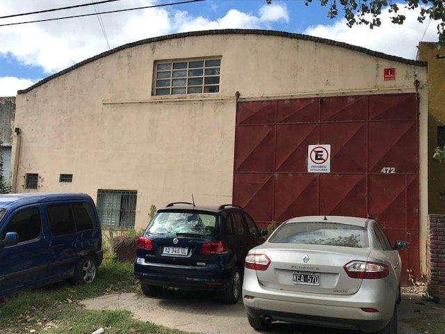 Galpon Deposito zona industrial