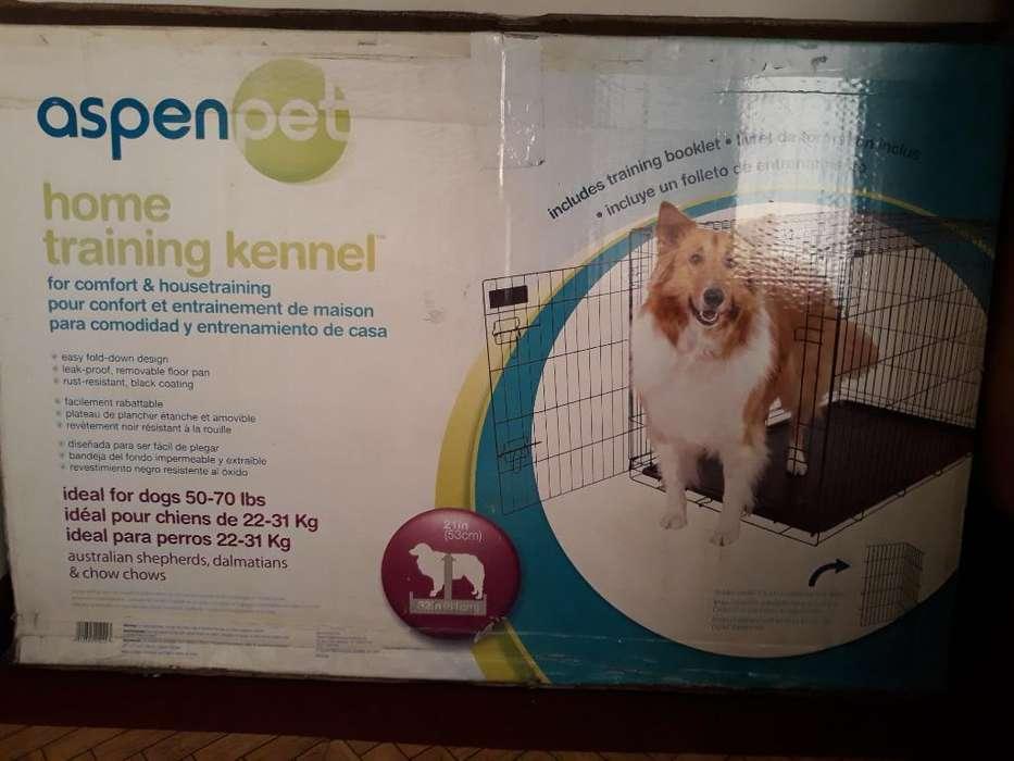 <strong>jaula</strong> Kennel para Mascotas Medianas Usa