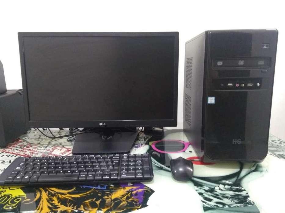 Pc de Mesa Intel CoreI7 Usado