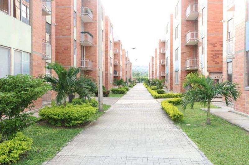 <strong>apartamento</strong> En Venta En Cúcuta Parque Natura Cod. VBPRV-100471