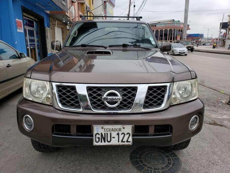 Nissan Patrol  2005 - 331000 km