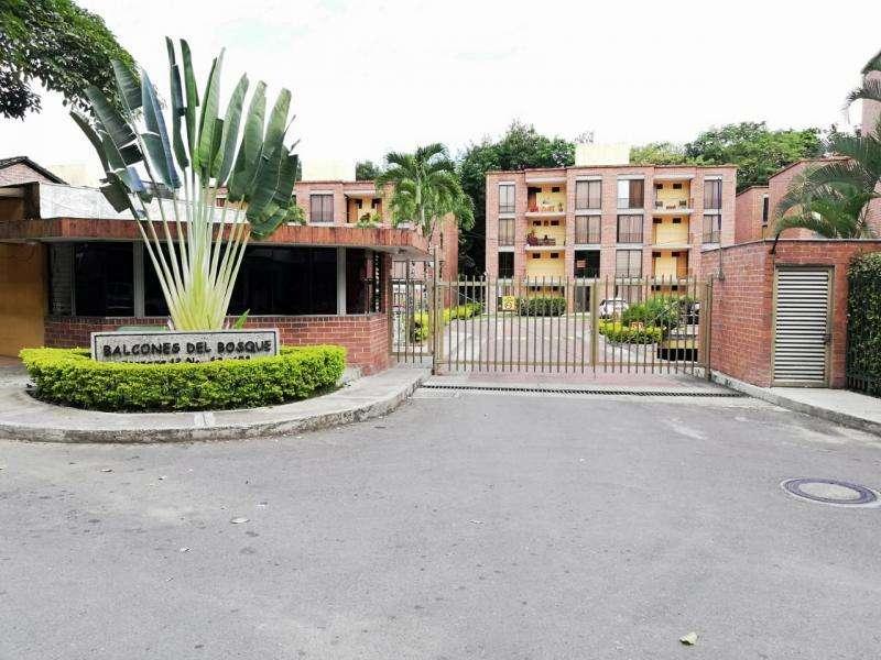 <strong>apartamento</strong> En Arriendo En Ibague Balcones Del Bosque Piso 1 Cod. ABPAI11380