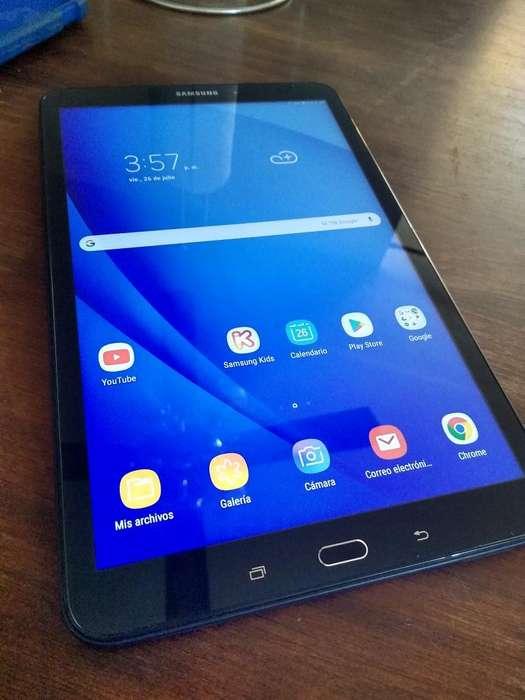 Samsung Tab a 10 Pulgadas Impecable