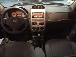 Fiat Palio Weekend Adventure Año 2012