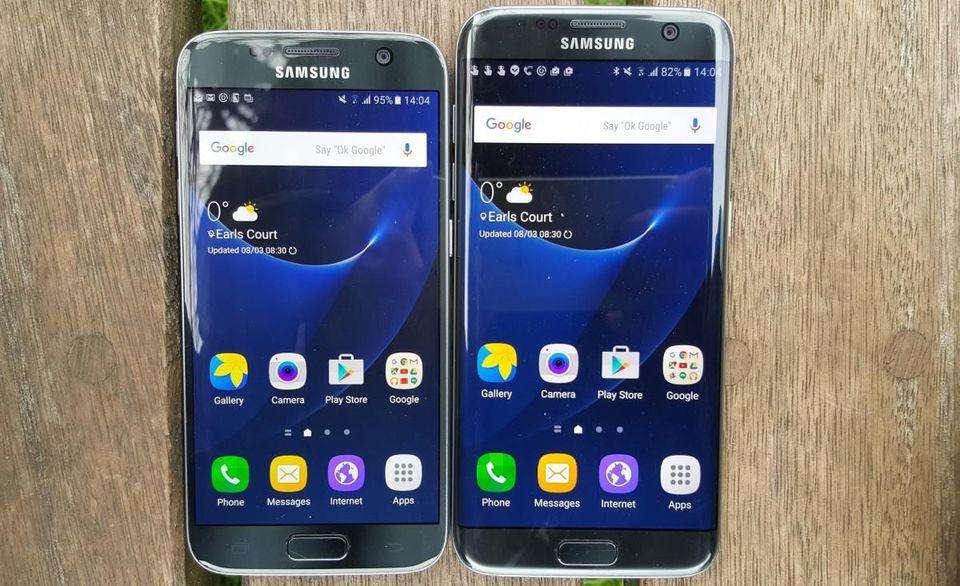 Actualizacion Android Nougat 7.0 Oficial Samsug Galaxy A3,A5 y A7 2016, Samsung Galaxy A5 y A7 2017