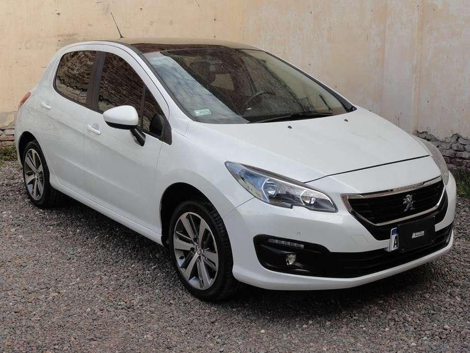 Peugeot 308 2016 - 40000 km