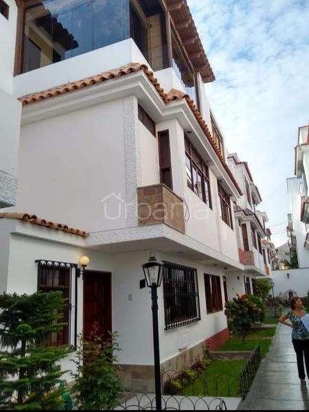 Alquiler de Casa en Santiago De Surco