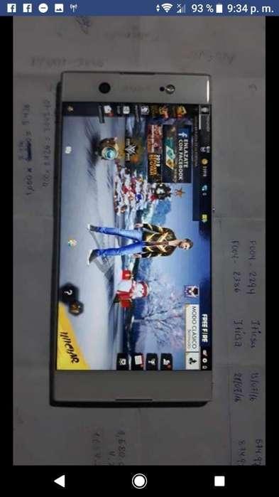 Sony Xperia Xa1 Ultra 6 Pulgadas