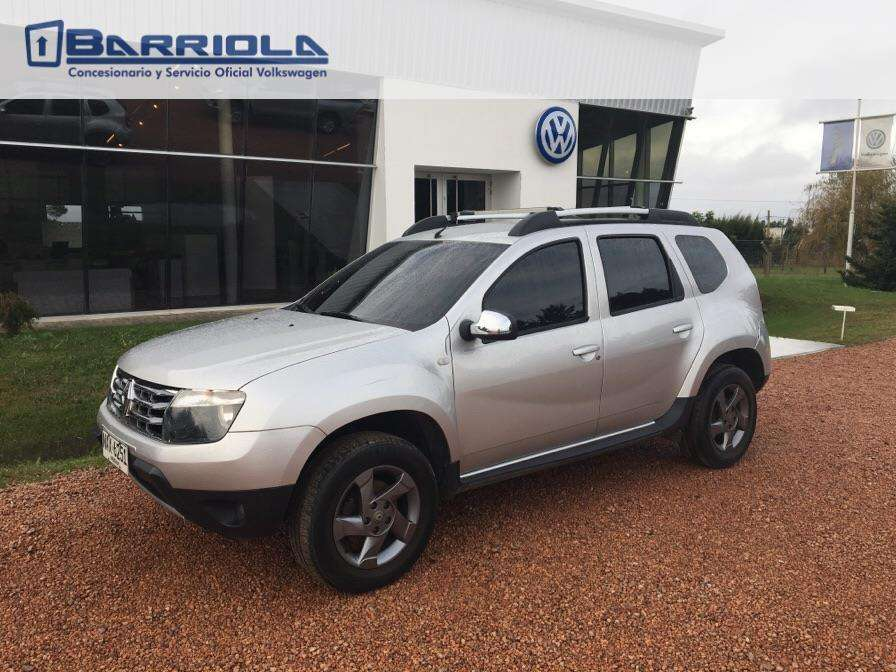 Renault Duster 2012 - 158000 km