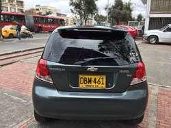 Chevrolet Aveo Five 2009