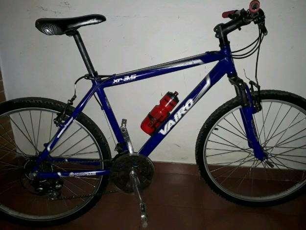 Bicicleta vairo 26
