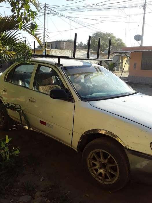 Toyota Corolla 1993 - 860000 km