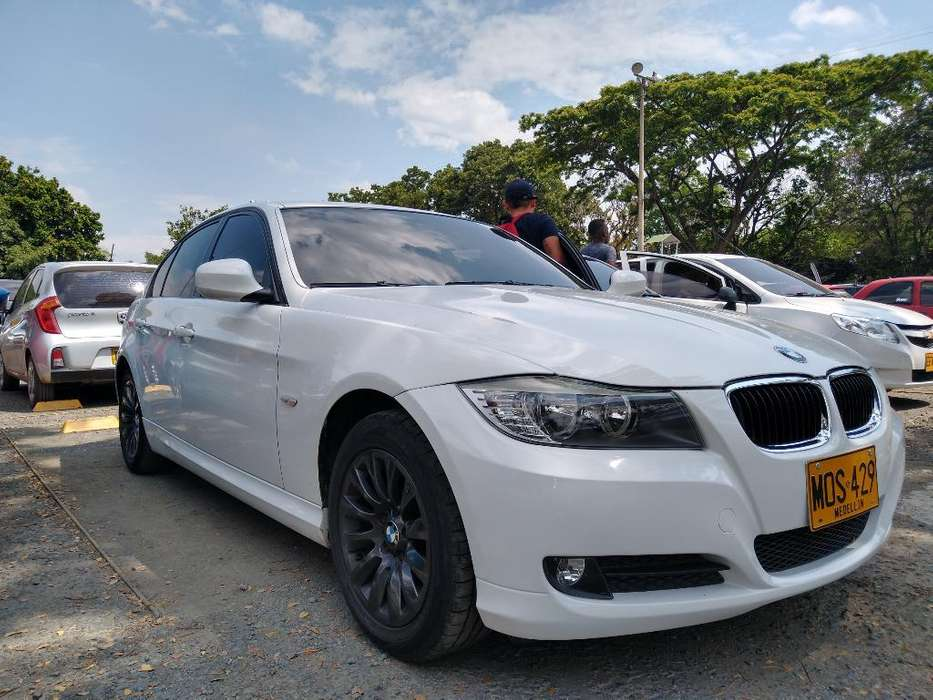 <strong>bmw</strong> Série 3 2011 - 83000 km