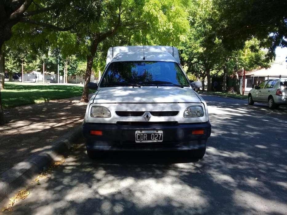 Renault Express 1998 - 1000 km