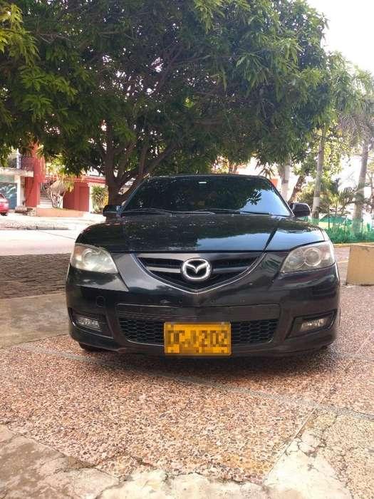 Mazda 3 2009 - 130000 km