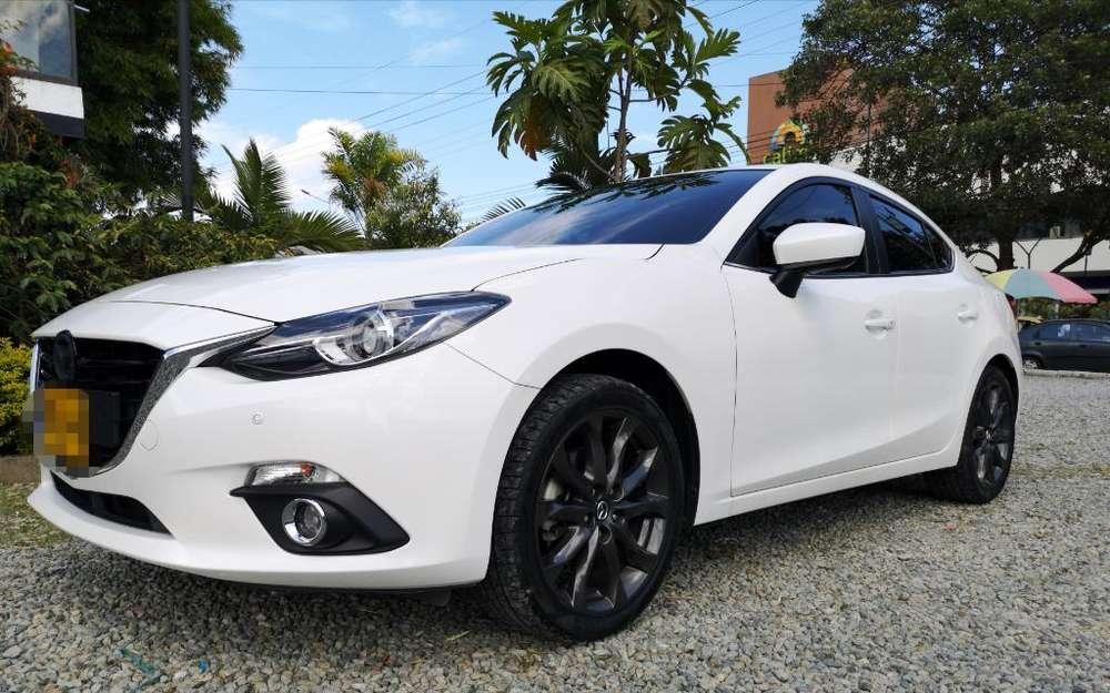 Mazda Mazda 3 2017 - 58000 km