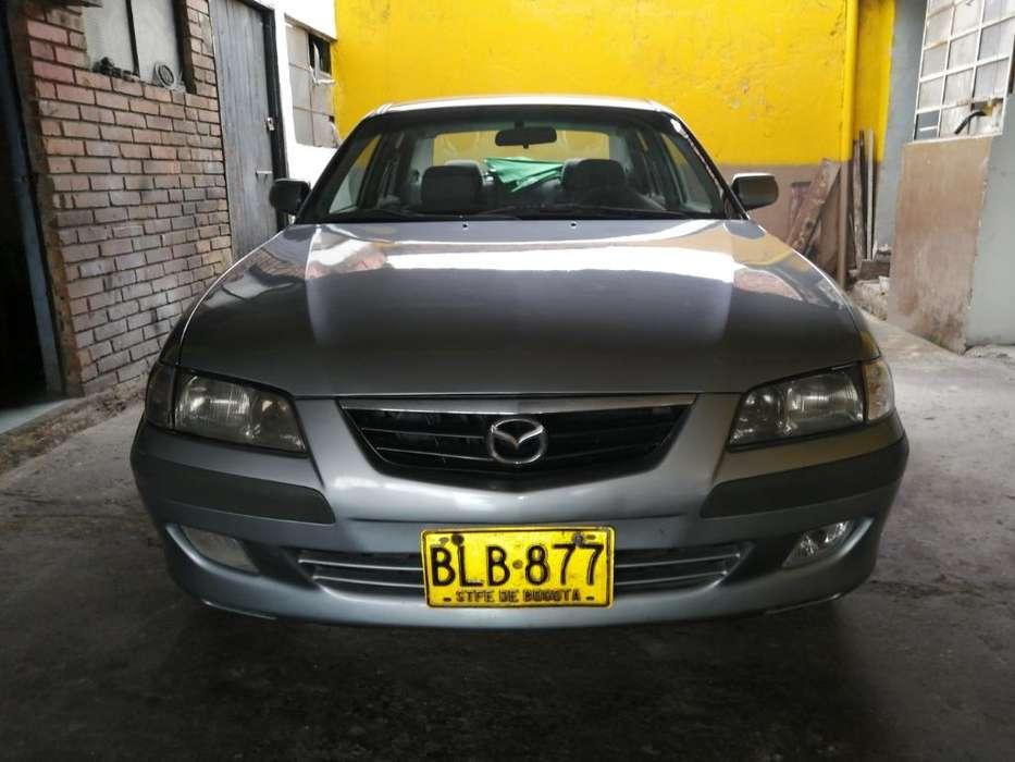 Mazda 626 2000 - 0 km