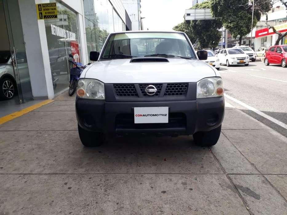 Nissan Frontier 2012 - 160500 km
