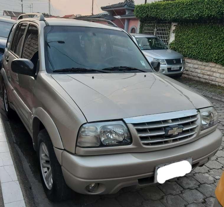 Chevrolet Grand Vitara 2011 - 172000 km