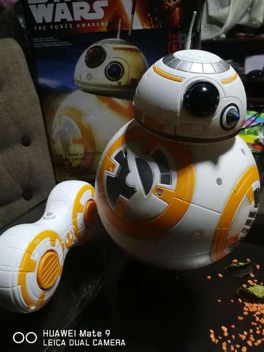Bb8 Star Wars - Hasbro