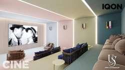 Venta de Oficina en Edificio IQON ubicado en Quito/ El Batan/ La Carolina