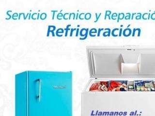 HOSPITAL DE REFRIGERACION