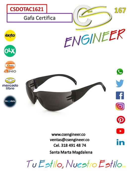 CS ENGINEER - Gafas Certificadas
