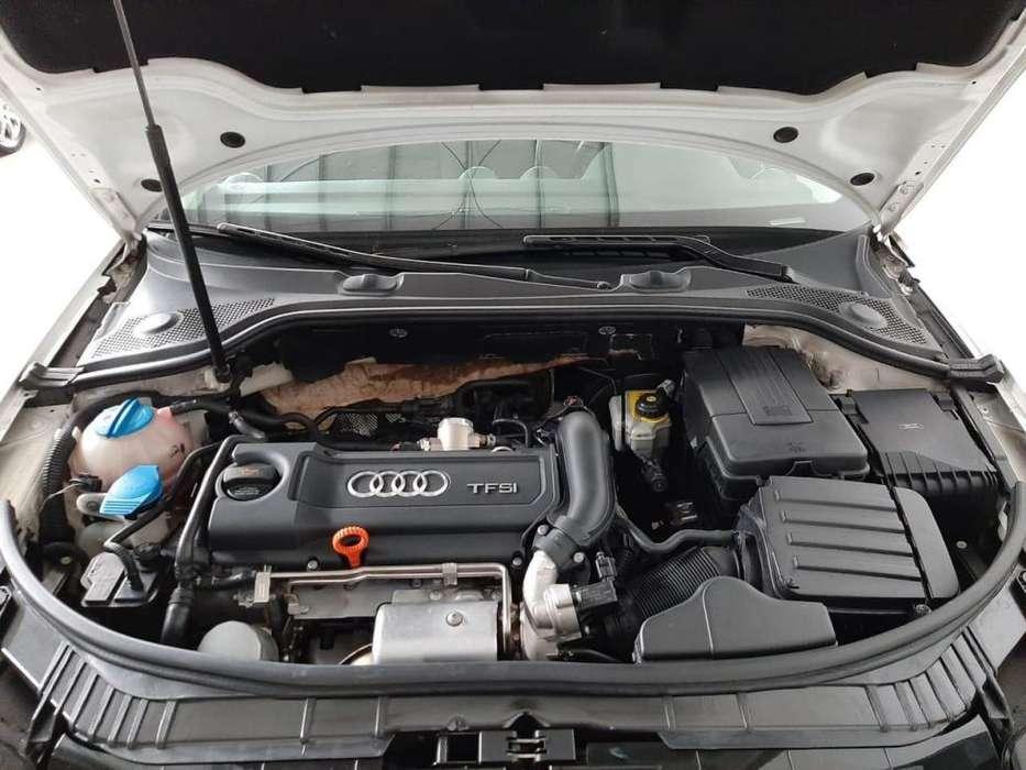 Audi A3 2012 - 65300 km