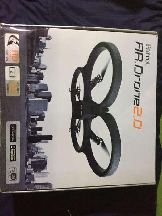 Vendo O Permuto Dron Parrot 2.0 Élite