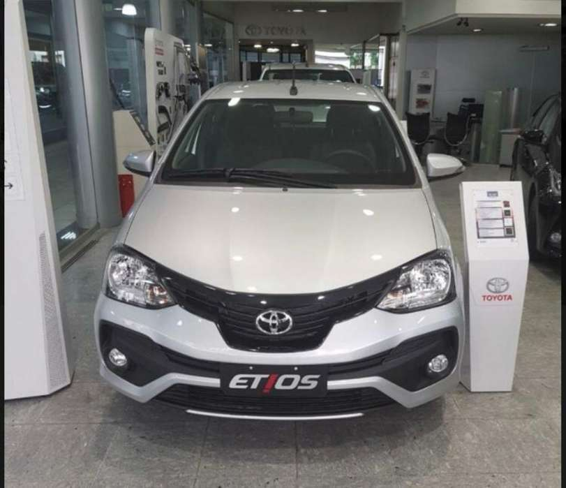 <strong>toyota</strong> Etios 2019 - 2600 km