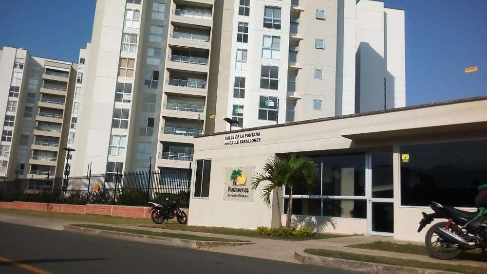 <strong>apartamento</strong> EN ALQUILER JAMUNDI VALLE-ALFAGUARA - wasi_1442175
