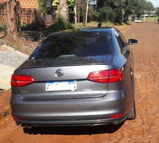 Volkswagen Vento 2016 - 50000 km