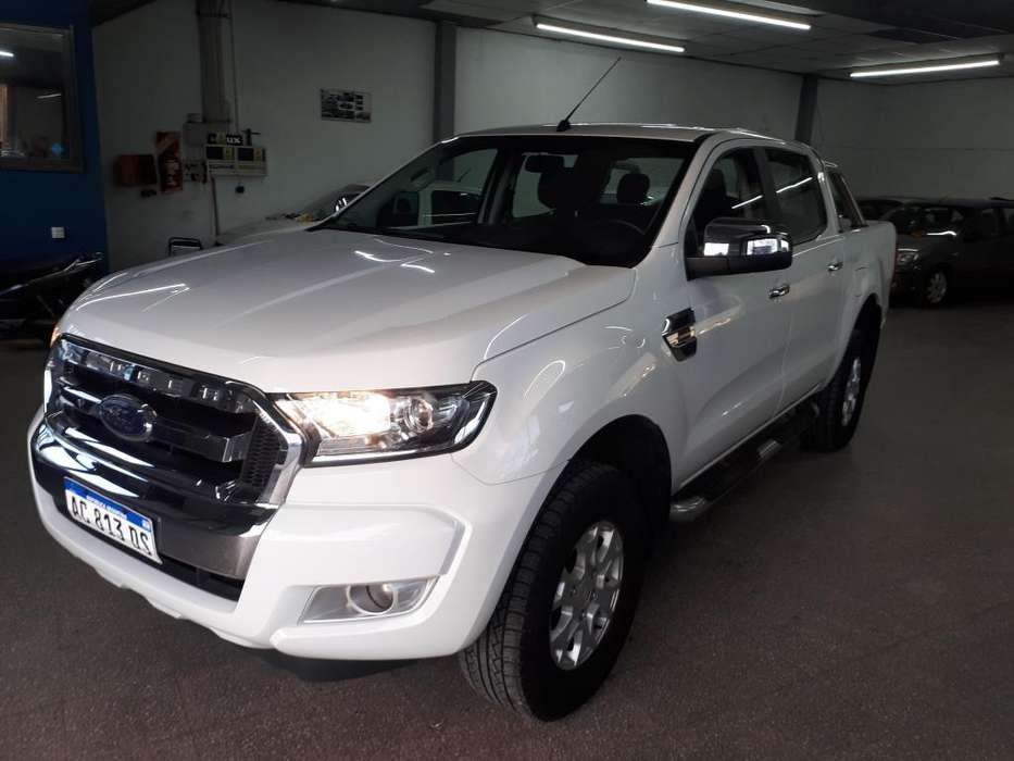 Ford Ranger 2018 - 24000 km
