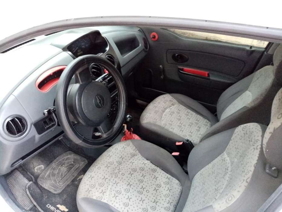 Chevrolet Spark 2008 - 300000 km
