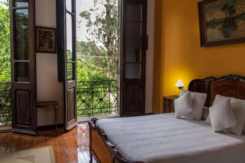 cl37 - Hotel para 1 a 2 personas con pileta y cochera en San Lorenzo