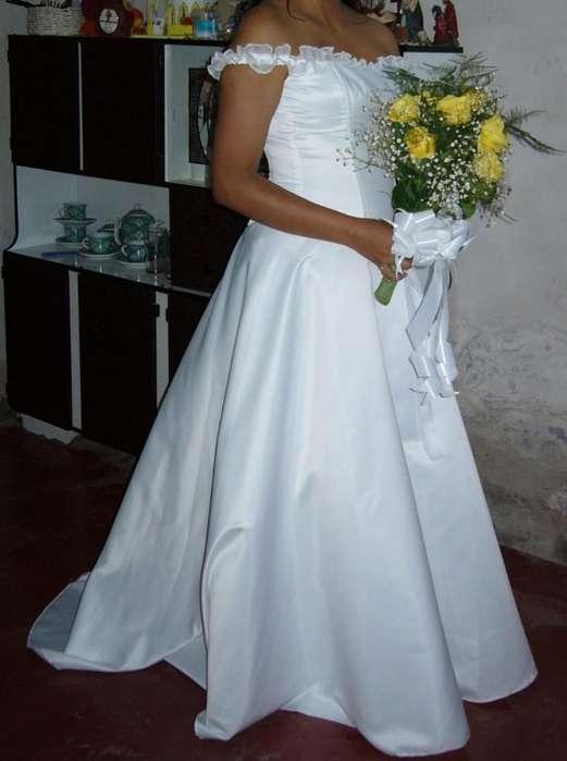 Vestido 15 Años,cena Blanca, Casamiento