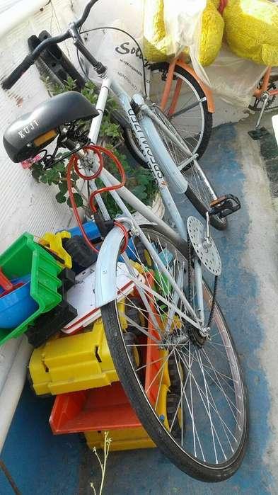 Bicicleta R28hermosa