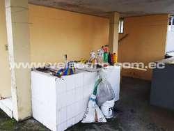 VENDO CASA RENTERA EN URB. BANCO DEL FOMENTO