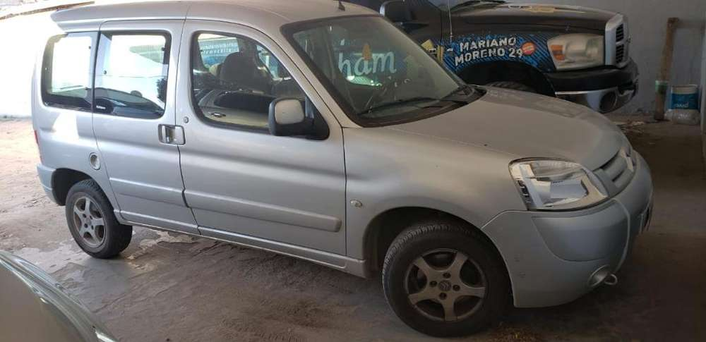 Citroen Berlingo 2013 - 95000 km