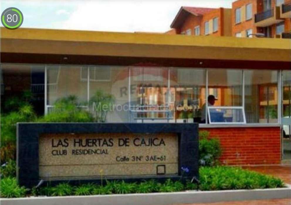 Venta Apartamento Huertas Club Residenci