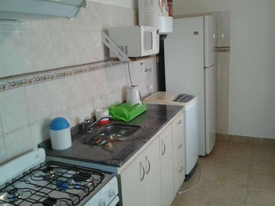 mt72 - Departamento para 4 a 8 personas con pileta y cochera en Villa Carlos Paz