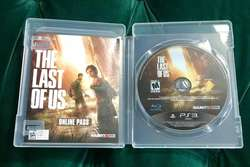 LAST OF US, PS3 GAME