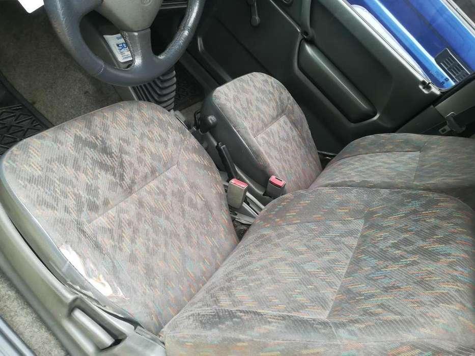 Chevrolet Jimny 2003 - 372587 km