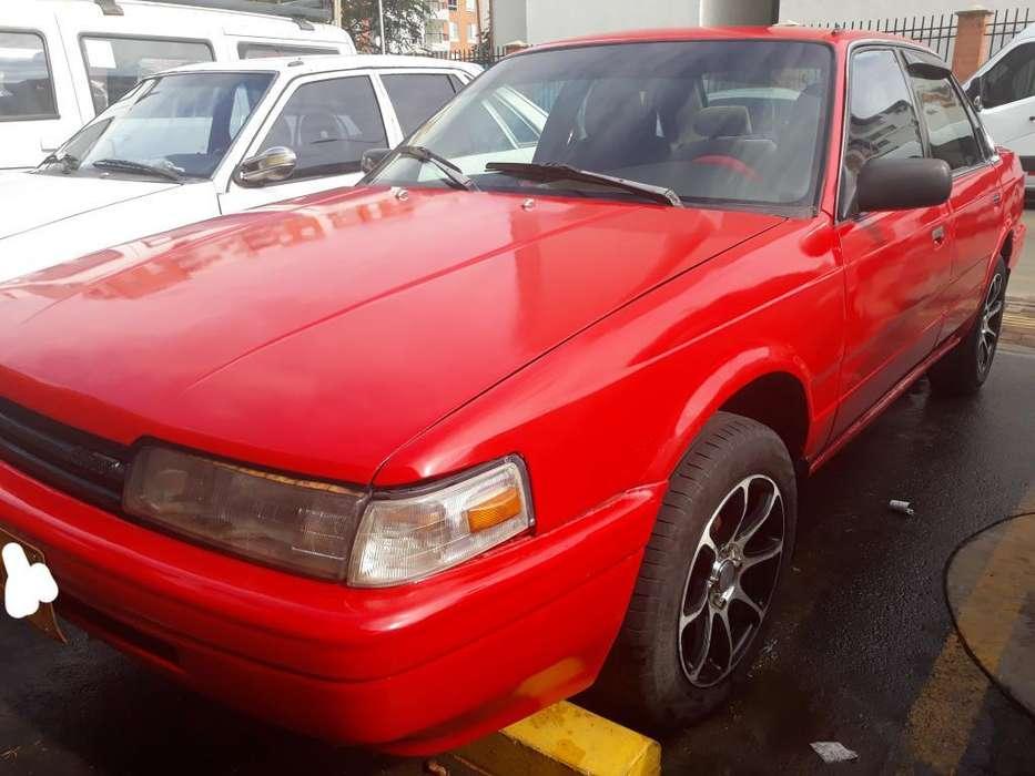 Mazda 626 1990 - 11 km