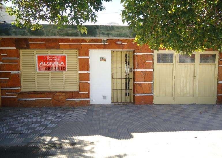 Bº Matienzo, departamento con garage.-